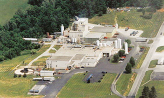 SALMATE® is manufactured in a state of the art facility in Glasgow, Kentucky, USA.